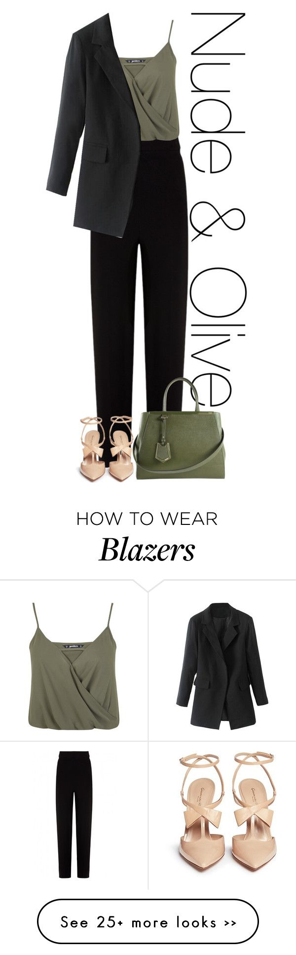 """""""Untitled #434"""" by rania68 on Polyvore"""