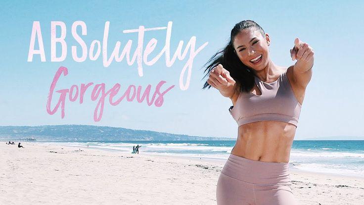 ABSolutely Gorgeous Workout | Tone It Up Bikini Series