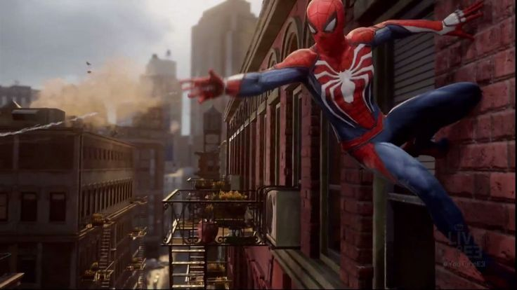 Spider-Man PS4 release date, news and features: Here's everything we know so far about Spidey's big return to consoles.