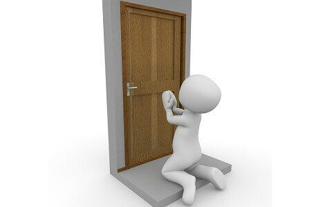 Les 25 meilleures id es de la cat gorie radin malin sur for Ouvrir une porte claquee