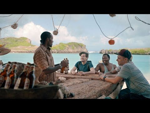 Castle Lager: Coming home   Ads of the World™