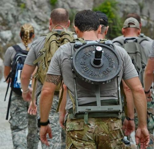 Sorinex Load Trainer. crossfit. military