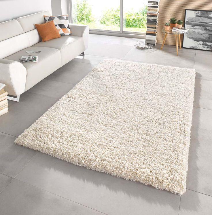 Geschikt voor vertrekken met vloerverwarming en bijzonder robuust en slijtvast door de afhechting van de kanten. Ook is dit vloerkleed is bestendig tegen UV-straling.