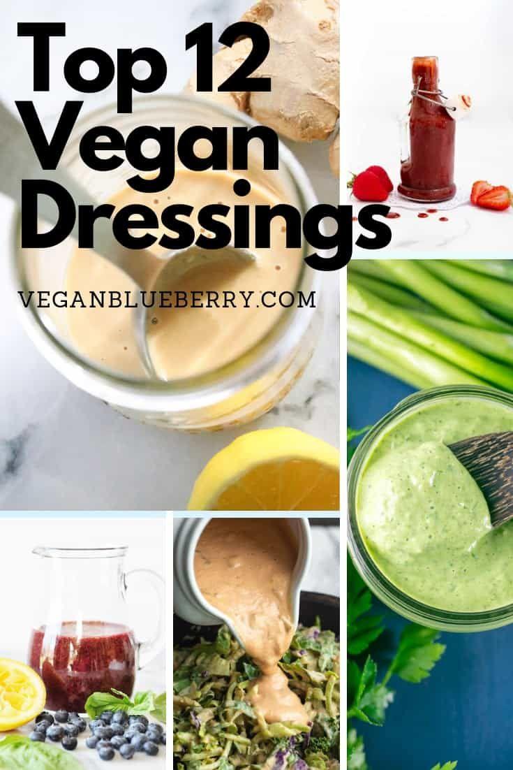 Top 12 Vegan Salad Dressing Recipes Vegan Salad Dressing Recipes Vegan Salad Dressing Vegan Salad [ 1102 x 735 Pixel ]