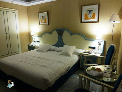 Marina d'Or 5 * Hotel Location: 5 / 5 Valuation: 5 / 5 Cleaning: 5 / 5 City: Oropesa de Mar (Spain)
