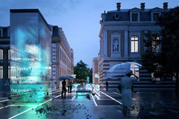 Du 30 mai au 4 juin, à l'occasion de la Semaine européenne du développement durable, la Mairie de Toulouse organise une