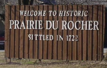 prairie du rocher milf women Prairie du rocher community prairie by the rock the fourth european settlement in illinois.