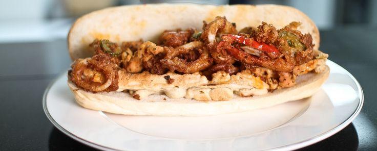 Brampton, ON  Sul Irmaos | The Sandwich Specialist – Brampton Restaurant http://www.sulirmaos.com/