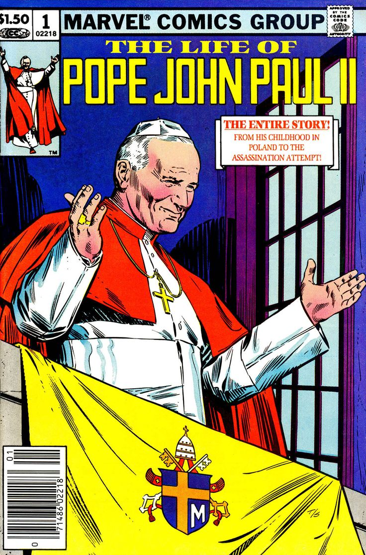 The Life Of Pope John Paul II...