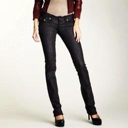 LBJC Women's BBB Straight Leg Denim! Get 25% off for Labor Day - Code: LABOR25. www.shoplbjc.com