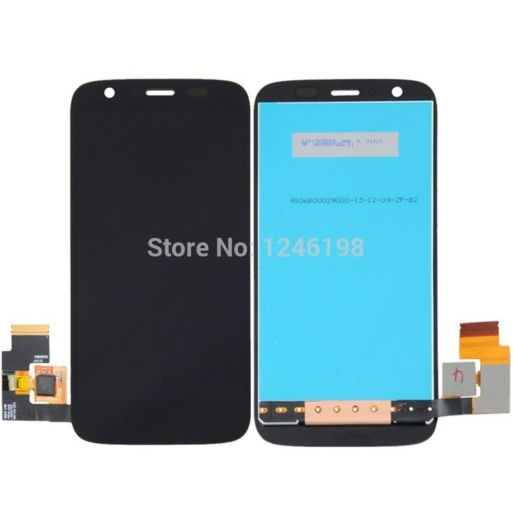 (26.22$)  Watch here  - 100% High Quality  Glass Replacement LCD Display Touch Screen Digitizer Assembly For Motorola MOTO G XT1032 XT1033