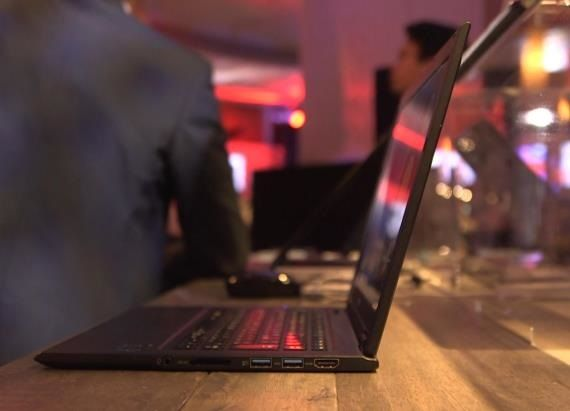 Lenovo typically brings a lot of new product releases to CES. And it did it again in 2015. However, there was one particular highlight: a 13-inch laptop