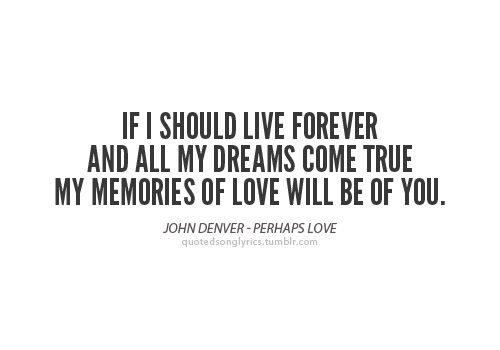 The Everly Brothers – All I Have To Do Is Dream Lyrics ...