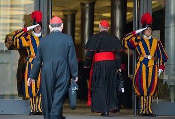 Przed Synodem Biskupów nt. rodziny