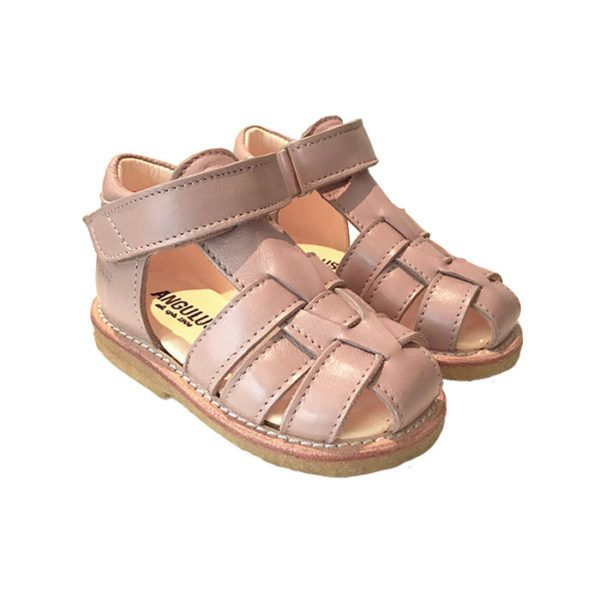 Angulus begyndersandal m. flet - Make up