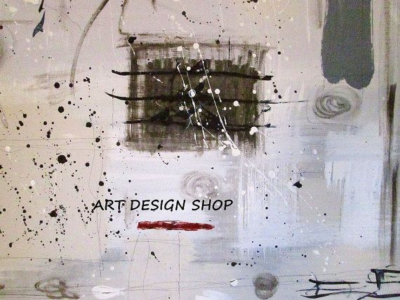 Abstract painting downloadable digital print art 6 $ by ArtDesignShop https://www.etsy.com/shop/ArtDesignShop