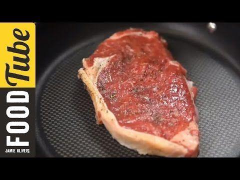 Cocinar carne: trucos para quede crujiente por fuera y jugosa por dentro | Cocina