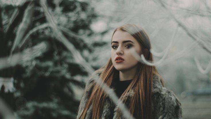 Olga - Young beautiful model <3