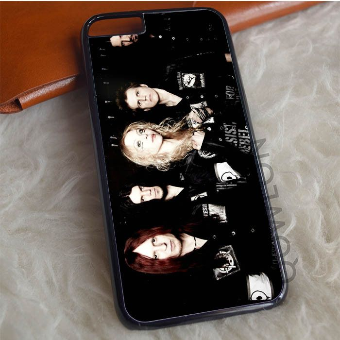 Arch Enemy Band Metal iPhone 6 | 6S Case