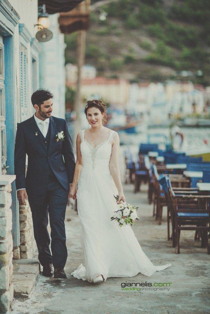 9 Best Kastellorizo Wedding Images On Pinterest