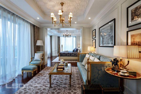 上海绿城黄浦湾诠释世界级资本地标豪宅内涵