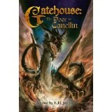 The Door to Canellin (Gatehouse) (Kindle Edition)By E.H. Jones