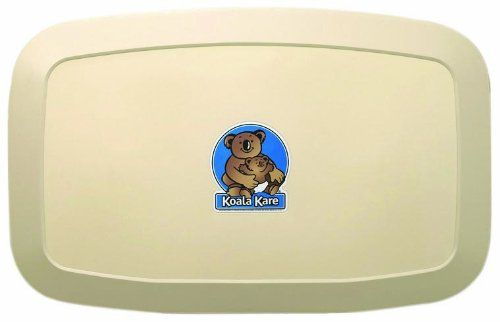 Bobrick KB200-00 Horizontal Baby Changing Station, Cream Bobrick,http://www.amazon.com/dp/B003YJXGOQ/ref=cm_sw_r_pi_dp_iT6Ftb1NHWA4D88V