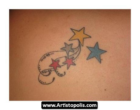 Grandchildren Tattoos | Tattoos%20Representing%20Family%2006 Tattoos Representing Family 06