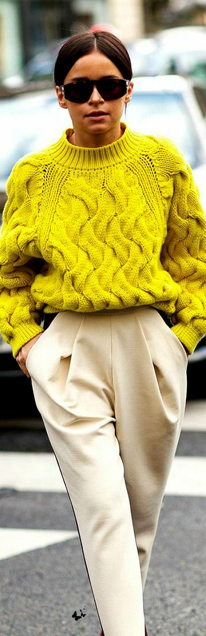 Street style | The House of Beccaria~