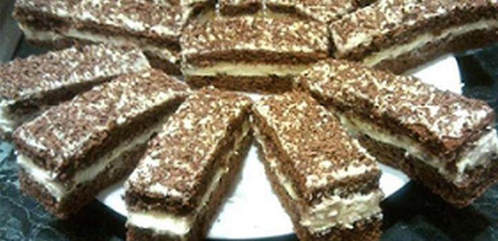10 pudingos süti hétvégére - Egytől egyig imádnivalóak - Receptneked.hu - Kipróbált receptek képekkel