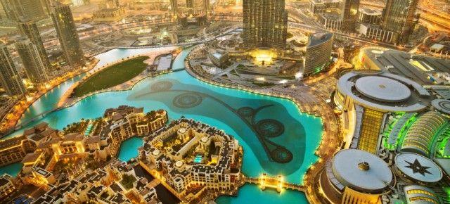 Urlaub & Reiseschnäppchen günstig buchen | Urlaubspiraten