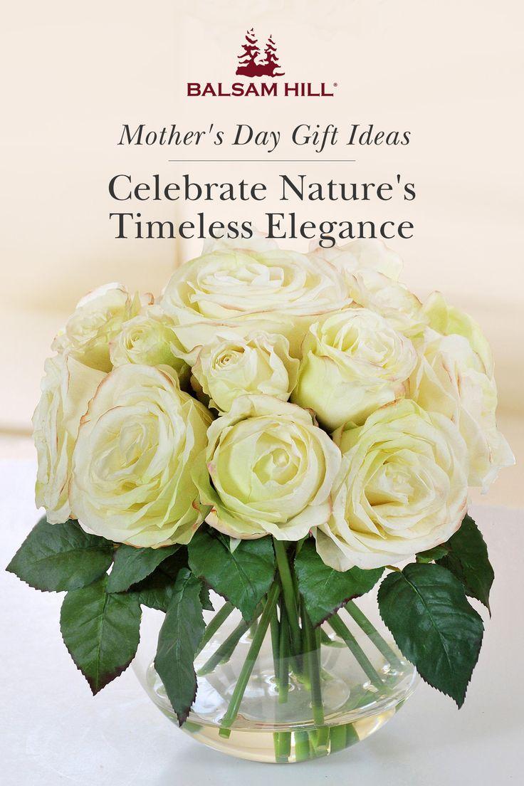 51 best Celebrate Mom images on Pinterest | Artificial flower ...