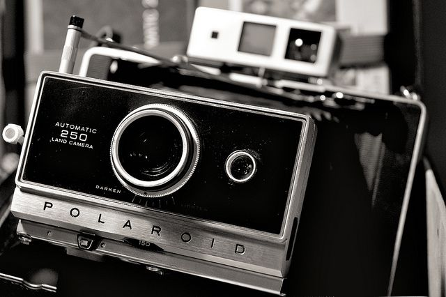 Polaroid 250 #photography #vintage #istantanea #moments