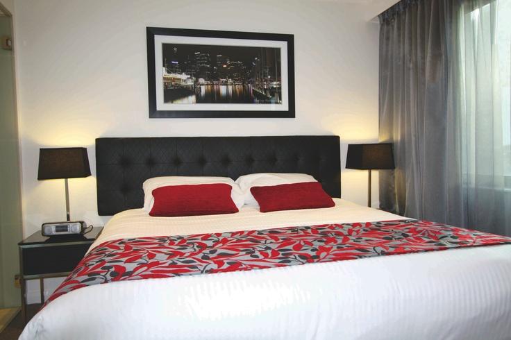 Wyndham Resort Sydney - After refurbishment