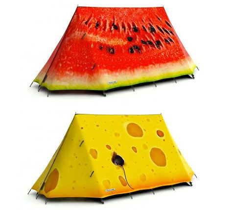 Wow!  Check out these amazing tent designs! #tent #camping #shopping