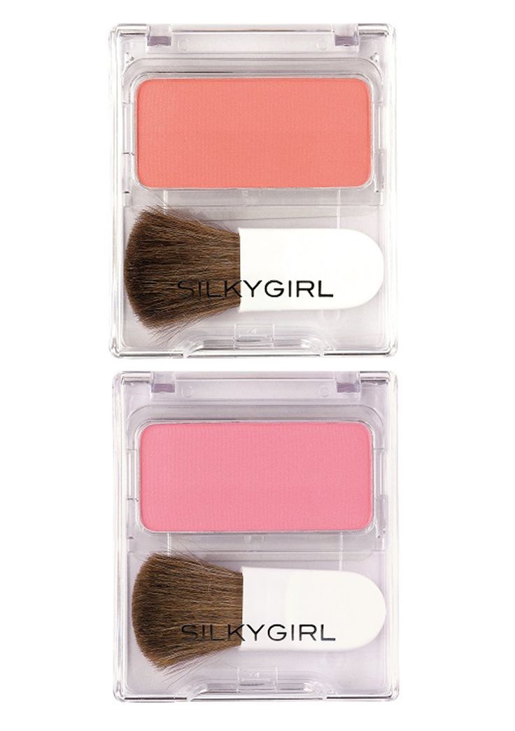 BLUSH HOUR - SILKYGIRL - Easy to apply, smooth, fresh and perfect