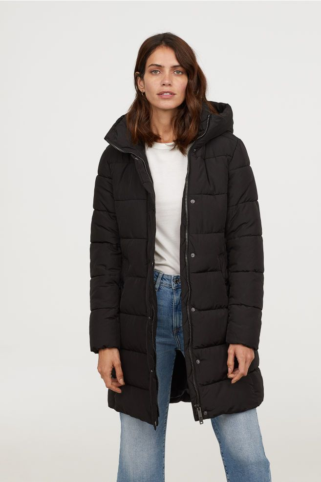 superior materials new collection excellent quality Padded Jacket in 2019 | Jackets, Padded jacket, Puffer jackets