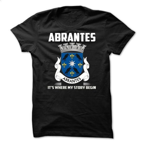 ABRANTES - #gifts for guys #christmas gift. PURCHASE NOW => https://www.sunfrog.com/No-Category/ABRANTES.html?60505