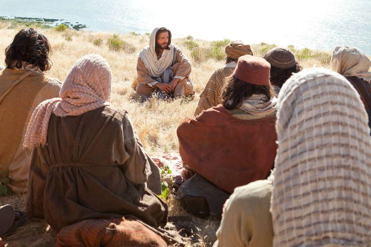 MANIFESTO OF OUR KING - The Sermon on the Mount  Matthew 5, 6, 7 [Session 1] - (1.06.45 hour)