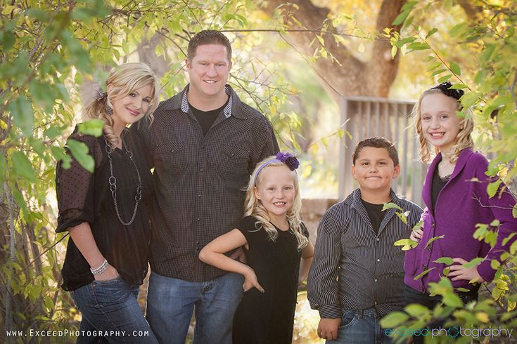 Family Photo Shoot Las Vegas - Las Vegas Event and Wedding Photographer #ExceedPhotography #FamilyPhotoshootlasvegas