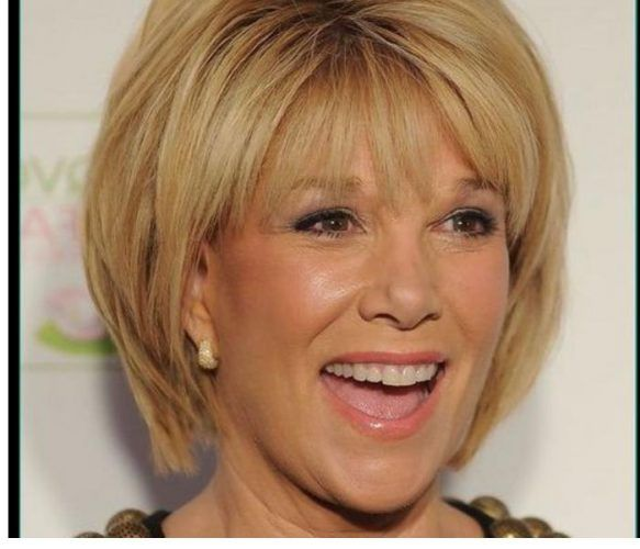 Frisuren Frauen Ab 50 Kurzhaarfrisuren 50er Frisur Haarschnitt Kurz