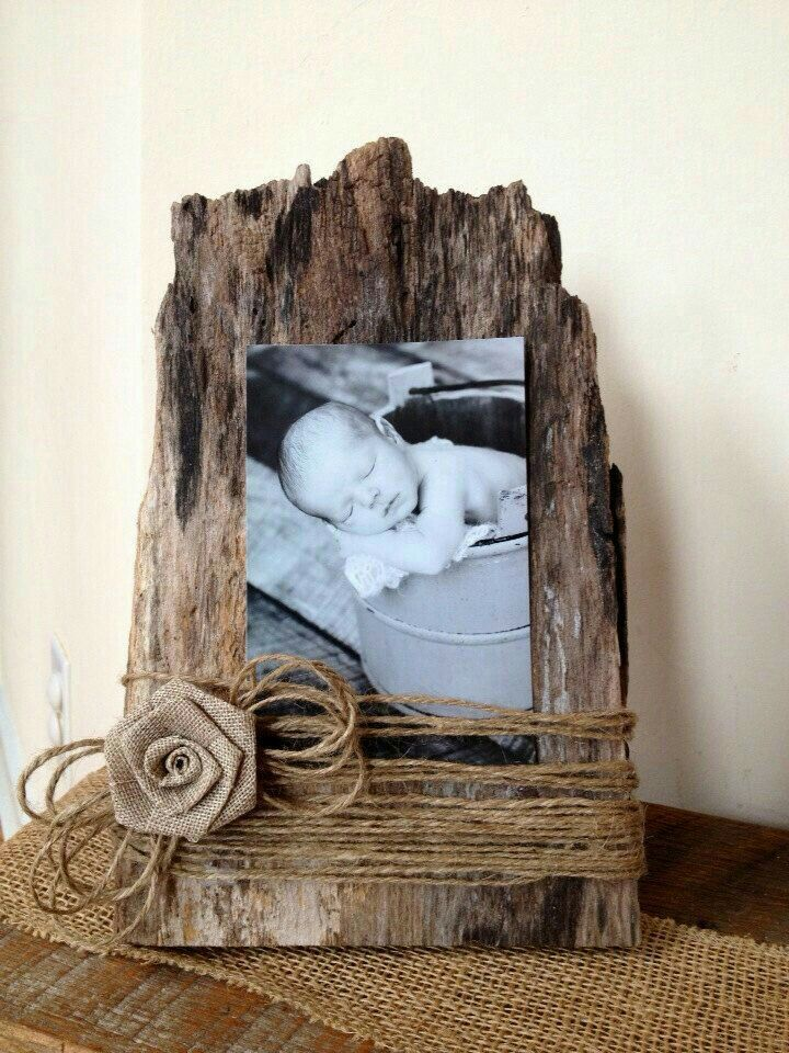 29 besten деревянные рамки Bilder auf Pinterest | Bilderrahmen, Barn ...