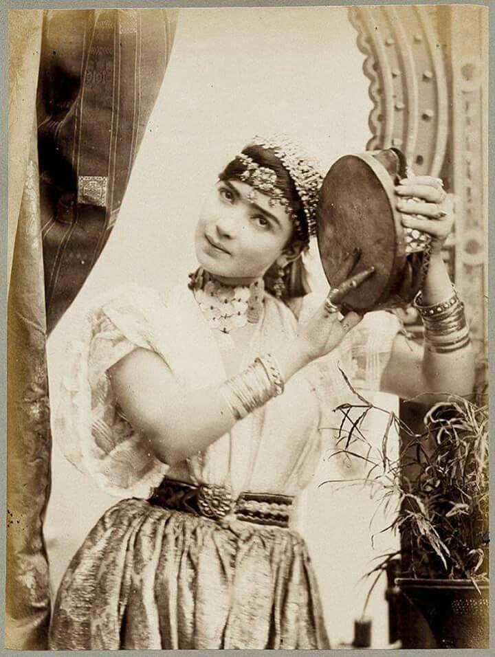 Recherche femme algerienne