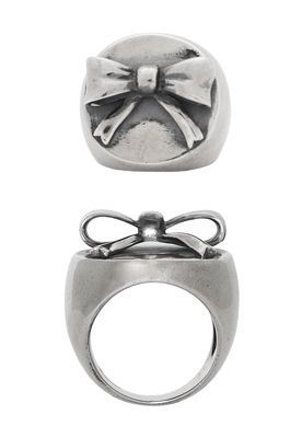 Bow Star Ring | Shop New Zealand