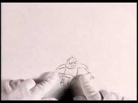 Manipulation Animation - nice little study/demo.