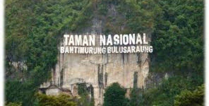 Tourism Park Bantimurung