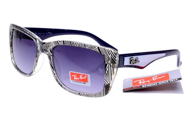 Ray-Ban Square 4148 Black Pattern Frame Gray Lens RB1187 [RB-1207] - $14.80 : Cheap Sunglasses,Cheap Sunglasses On sale