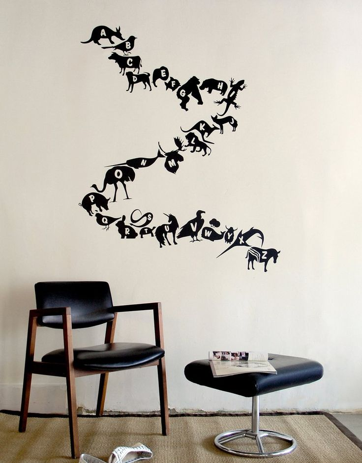 17 best ideas about movable walls on pinterest movable partition movable house and room dividers - Blik wall stickers ...