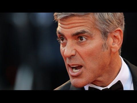 George Clooney: Trump Will Never be President Because America is Not Racist » Alex Jones' Infowars: There's a war on for your mind!