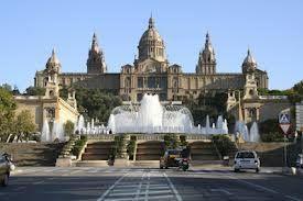 Palacio de Monjuic, Barcelona
